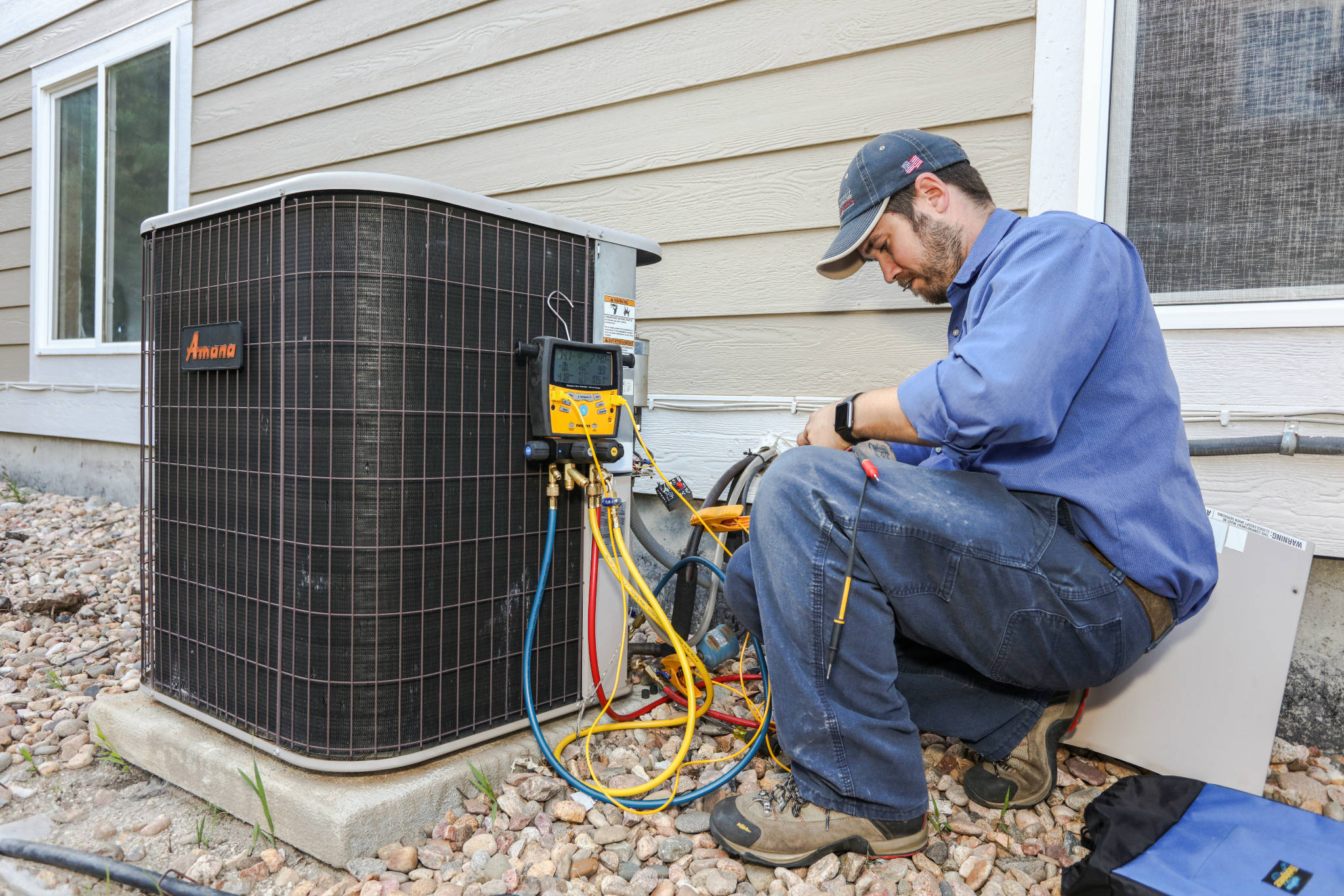 HVAC – What Is It?